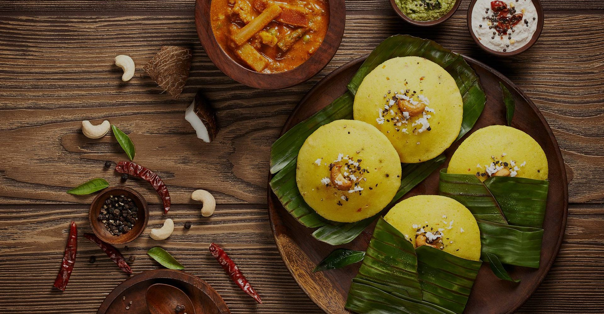 Bikaner Express Food