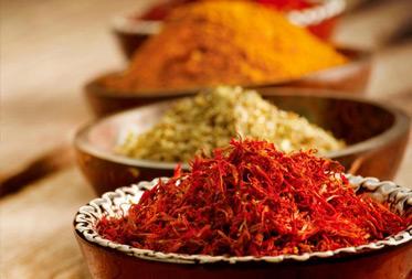 Bikaner Express Spices