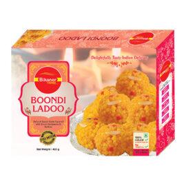Boodhi Ladoo