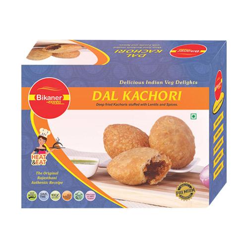 Dal Kachori