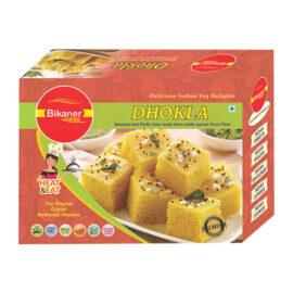 Dhokla