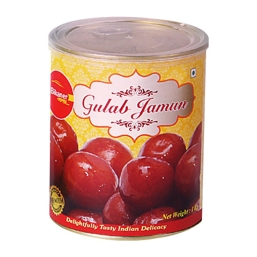Gulam Jamun