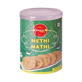 Methi Mathi