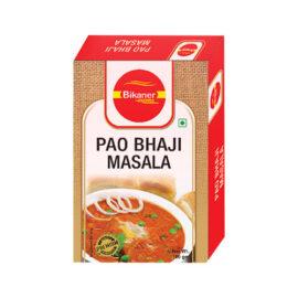 Pao Bhaji Masala