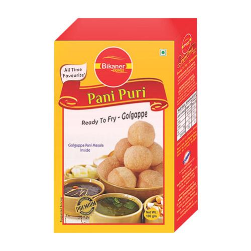 Paani-Puri