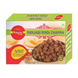 Punjabi Pindi Channa